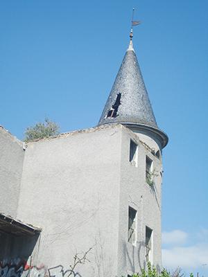 Château de Bonport 1 ballad et vous