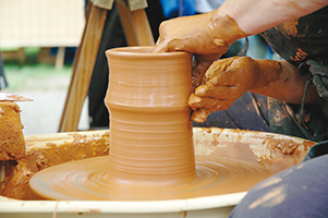 Morestel poterie ballad et vous