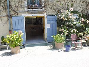 Refuge de Dompierre-sur-Veyle