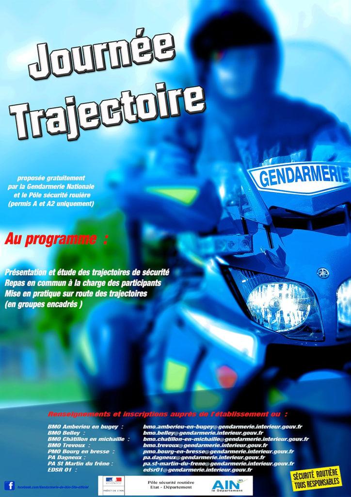 dans le dpartement de lain la catgorie des usagers de la route particulirement touche par laccidentologie est celle des motocyclistes