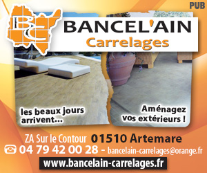 Bancel'Ain-carré