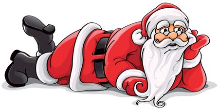 Père Noël page accueil