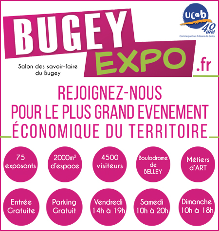 Bugey Expo 2019 PAGE ACCUEIL v2